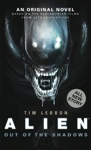 Alien Out Of The Shadows Novel1