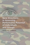 New Directions In Assessing Performance Of Individuals And Groups
