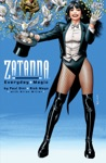 Zatanna Everyday Magic 2003 0