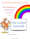 Childrens Book Busters Adventures In The Math Teacher