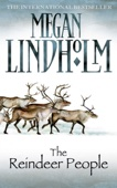 Megan Lindholm - The Reindeer People artwork