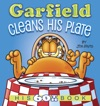 Garfield Cleans His Plate