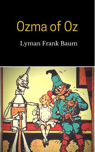 Ozma of Oz 3