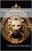 The Lion's Den: Success Physically, Mentally and Psychologically