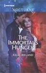 The Immortals Hunger