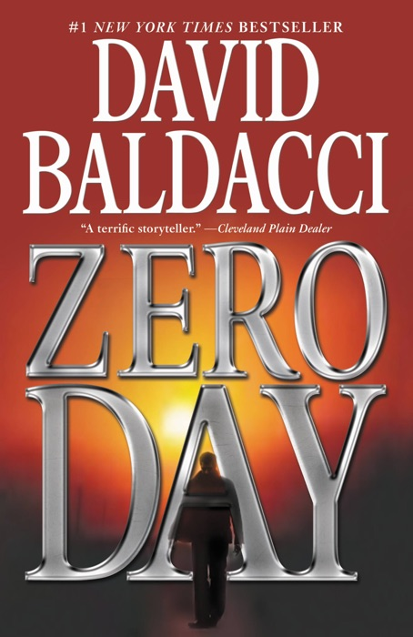 Zero Day David Baldacci Book