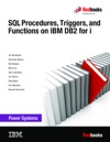 SQL Procedures Triggers And Functions On IBM DB2 For I