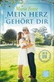 Marie Force - Mein Herz gehört dir artwork