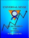 Universal Sense The Blueprint For Success