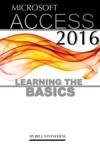Microsoft Access 2016 Learning The Basics