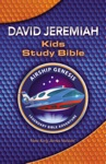 NKJV Airship Genesis Kids Study Bible