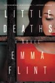 Little Deaths - Emma Flint Cover Art