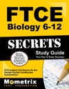 FTCE Biology 6-12 Secrets Study Guide