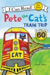 Pete The Cats Train Trip