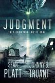 Judgment - Sean Platt & Johnny B. Truant Cover Art