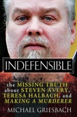 Indefensible - Michael Griesbach Cover Art
