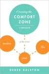 Crossing The Comfort Zone Step Outside It Face Your Fears And Grow