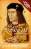 John Ashdown-Hill - The Last Days of Richard III and the Fate of His DNA  artwork