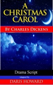 Daris Howard - A Christmas Carol: Drama Script  artwork