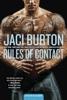Jaci Burton - Rules of Contact  artwork