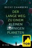 Der lange Weg zu einem kleinen zornigen Planeten