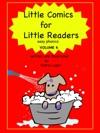 Little Comics For Little Readers Volume 6