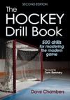 The Hockey Drill Book 2E