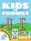 Learn Phonics U_E - Kids Vs Phonics