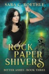 Rock Paper Shivers