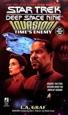 Star Trek: Invasion! #3: Time's Enemy