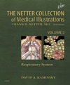 Netter Collection Of Medical Illustrations Respiratory System
