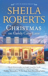 Christmas on Candy Cane Lane book summary