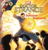 MARVELs Doctor Strange The Sorcerer Supreme