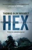 Thomas Olde Heuvelt - Hex  kunstwerk