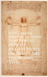 DOWNLOAD OF HOW TO ANALYZE PEOPLE ON SIGHT THE FIVE HUMAN TYPES PDF EBOOK