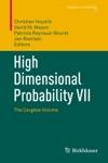 High Dimensional Probability VII
