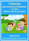 Lectores Principiantes 7 Historias Para Aprender A Leer Con Vocabulario Visual Nivel 1