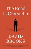 The Road to Character - David Brooks Cover Art
