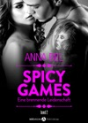 Spicy Games - Band 2