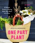 One Part Plant - Jessica Murnane Cover Art