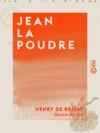 Jean La Poudre