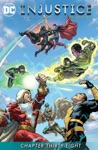 Injustice Gods Among Us Year Five 2015- 38
