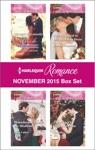 Harlequin Romance November 2015 Box Set