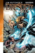 Jim Butcher's The Dresden Files: Wild Card #5