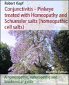 Conjunctivitis - Pinkeye Treated With Homeopathy And Schuessler Salts Homeopathic Cell Salts
