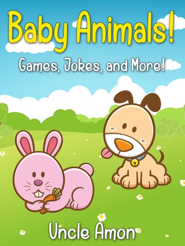 Baby Animals Games Jokes and More
