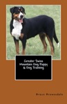 Greater Swiss Mountain Dog Puppy  Dog Training
