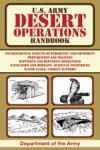 US Army Desert Operations Handbook