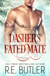 Dashers Fated Mate Arctic Shifters Book Two