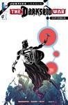 Justice League Darkseid War Superman 2015 1